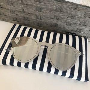 ALDO mirror sunglasses